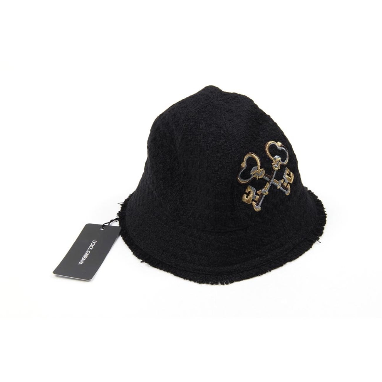 DOLCE & GABBANA LADIES HAT