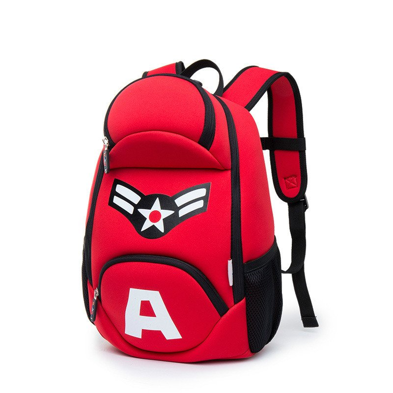 Personalization Kids Backpacks For Boys Unique Backpack School Bags