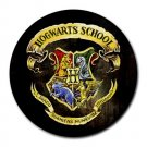 Harry Potter Hogwarts School Round Mousepad Costume Birthday Ideas