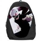 Tokyo Ghoul Backpacks Kaneki Ken Mask Travelling Anime Bags #2