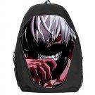 Tokyo Ghoul Backpacks Kaneki Ken Mask Travelling Anime Bags #7