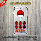 Naruto Shippuden Sharingan Eyes iPhone 7/7 Plus 6/6S 5/5C 4/4S Case