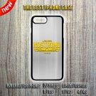 USCSS Nostromo 180286 Logo iPhone 7/7 Plus 6/6S 5/5C 4/4S Case