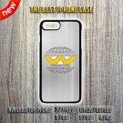 Weyland-Yutani Corporation iPhone 7/7 Plus 6/6S 5/5C 4/4S Case