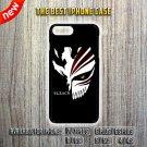 Bleach Hollow Mask Ichigo iPhone 7/7 Plus 6/6S 5/5C 4/4S Case