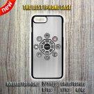 Lost TV Series Dharma Initiative iPhone 7/7 Plus 6/6S 5/5C 4/4S Case