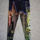 Victoria's Secret Knockout Tight New York City ltd edition print sz XS/S/M NWT