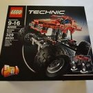 Lego Technic 42005 Monster Truck two-in-one 329 pieces new in box