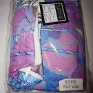 DENY Designs Aimee St Hill Merry Go Round Fleece Throw Blanket 60 X 50 inch new