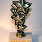 Tristar (Includes Starview Name A Star Gift Package)