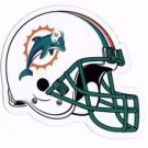 NFL Miami Dolphins Magnets Car Auto Truck Fridge Home Decor Authentic New