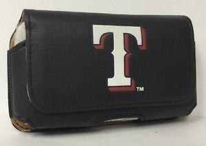 Texas Rangers Portable Electronic Device Case MP3 Player GPS Flip Phones