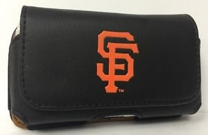 San Francisco Giants Portable Electronic Device Case MP3 Player GPS Flip Phones