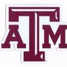 NCAA Texas A&M Aggies Magnets Car Auto Truck Fridge Home Decor Authentic New