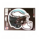 "Philadelphia Eagles Vinyl Car Auto Truck Window Decal Sticker 5.75"" x 7.75"" New"
