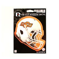 "Oklahoma State Cowboys Vinyl Car Auto Truck Window Decal Sticker 5.75"" x 7.75"""