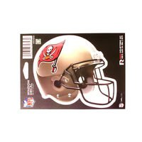 "Tampa Bay Buccaneers Vinyl Car Auto Truck Window Decal Sticker 5.75"" x 7.75"" New"