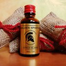 Beard Oil Citrus Island - The Golden Spartan