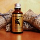 Beard Oil The Barbers - The Golden Spartan