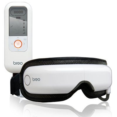 Breo iSee370 Eye Massager