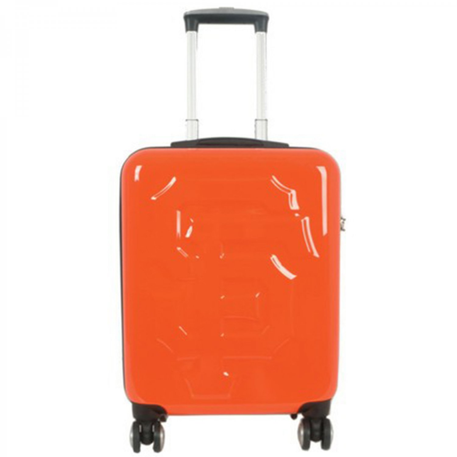 """San Francisco Giants, 19"""" Premium Molded Luggage by Kaybull #SF-19PCF"""