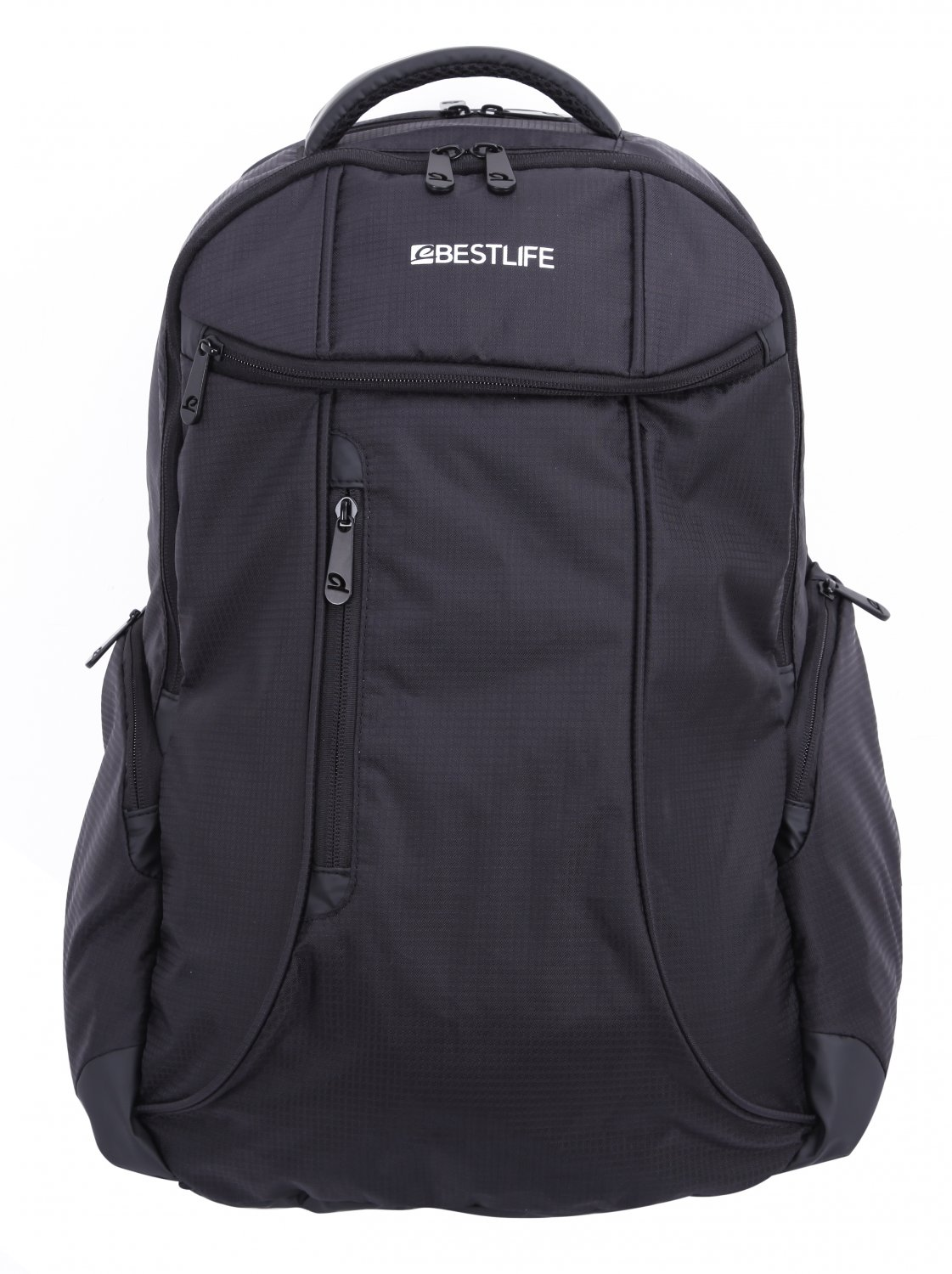 Bestlife Backpack BLB-3073G-15.6'' (Black and Grey)