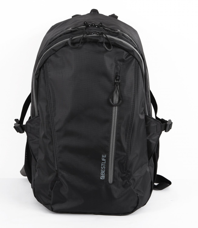 Bestlife Backpack BLB-3010W-15.6'' (Black)