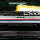 Bachmann 0750 Amtrak E60CP Electric Locomotive, HO Scale in Box