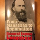From Manassas To Appomattox