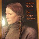 The Helga Pictures by Andrew Wyeth