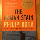 The Human Stain by Philip Roth