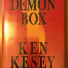 Demon Box - signed copy