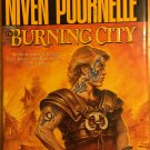 The Burning City by Larry Niven and Jerry Pournelle