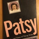 Patsy by Margaret Jones
