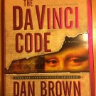 The Da Vinci Code by Dan Brown - special illustrated edition