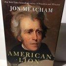American Lion by John Meacham