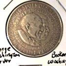 1951 commemorative half dollar