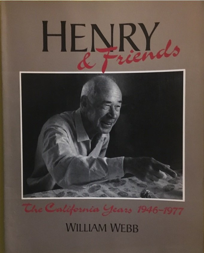 Henry Amp Friends By William Webb