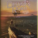 Destiny's Road by Larry Niven-signed copy