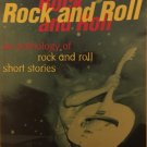 It's Only Rock and Roll by Janice Eidus and John Kastan