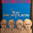 Uncle Joe's Record Guide - The Beatles - signed copy