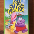 Eek!stravaganza 2-Episode Tape - OOP - Never Released to DVD
