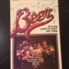 Beer - Used - VHS - NOT ON DVD