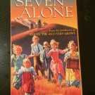 Seven Alone - NEW - VHS