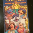 Crumpet Corners The American Revolution - VHS - Used - NOT ON DVD