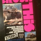 Crush This! - VHS - Used - NOT ON DVD