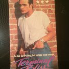 Terminal Bliss (Luke Perry) - Used - VHS - NOT ON DVD