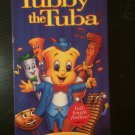 VHS - Tubby the Tuba - Used - NOT ON DVD - RARE