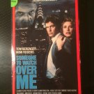 VHS - Someone to Watch Over Me - Used - OOP ON DVD