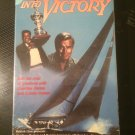 VHS - Defeat Into Victory - Used - NOT ON DVD